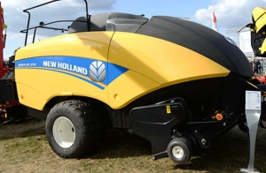 Prasa New Holland Big Baler 1290